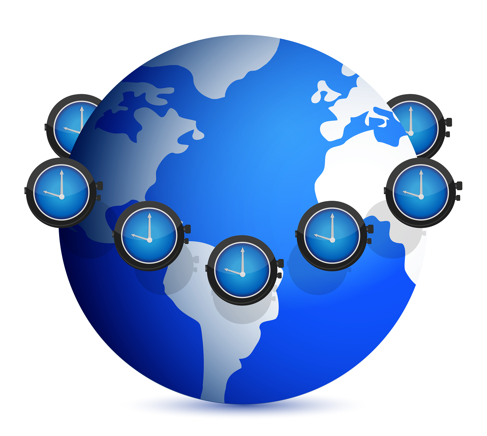 bigstock-Time-Around-The-Globe-39316855